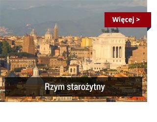 Przewodnik po Rzymie - Rzym Starożytny